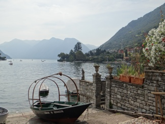 Lago di Como is perhaps the most famous of Lombary's Lake Region.